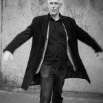 Poul Storm skuespiller i Berlin